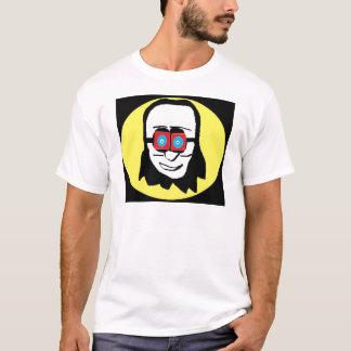 Frieden heraus bemannen T-Shirt