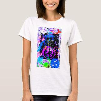 Frieden heraus Susie T-Shirt