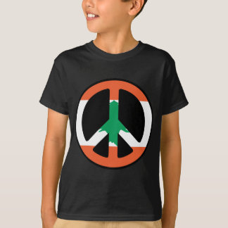 Frieden im Libanon T-Shirt