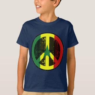 Frieden in Senegal T-Shirt