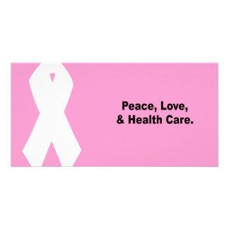 Frieden Liebe und Gesundheitswesen