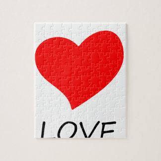 Frieden love20 puzzle