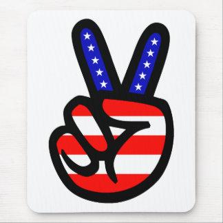 Frieden Mousepad
