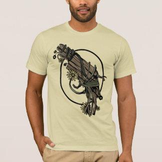 Frieden-Pistole Shirts