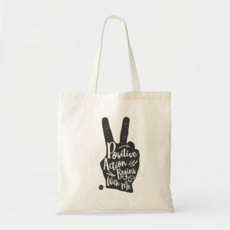 Friedens-und Bestimmtheits-Tasche, zum des Tragetasche