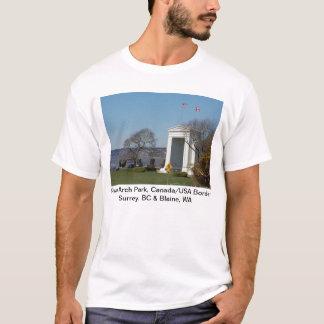 Friedensbogen-Park-T - Shirt