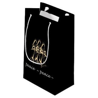 Friedensengels-Geschenk-Tasche Kleine Geschenktüte