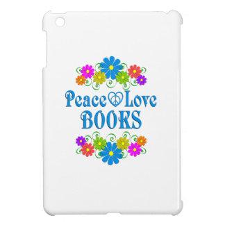 FriedensLiebe-Bücher iPad Mini Cover