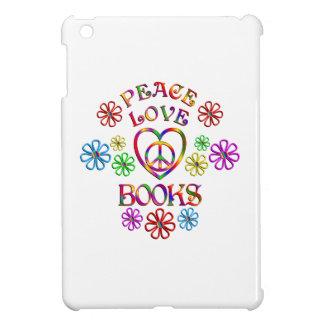FriedensLiebe-Bücher iPad Mini Hülle