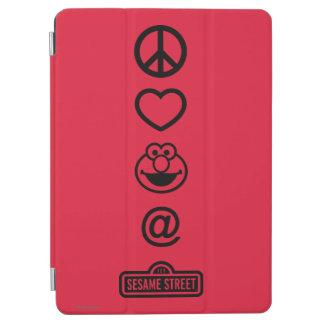 FriedensLiebe Elmo iPad Air Hülle