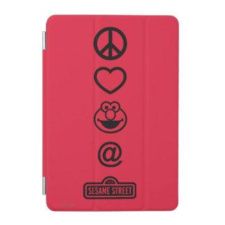FriedensLiebe Elmo iPad Mini Hülle