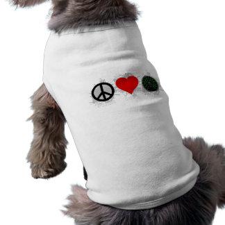 FriedensLiebe-Geschwindigkeits-Emblem 1 Top