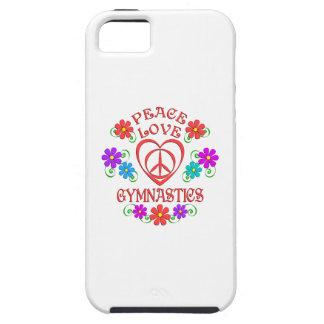 FriedensLiebe-Gymnastik Etui Fürs iPhone 5