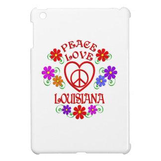 FriedensLiebe Louisiana iPad Mini Hülle