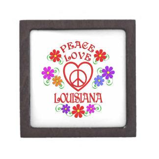FriedensLiebe Louisiana Schmuckkiste