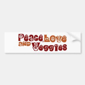 FriedensLiebeVeggies