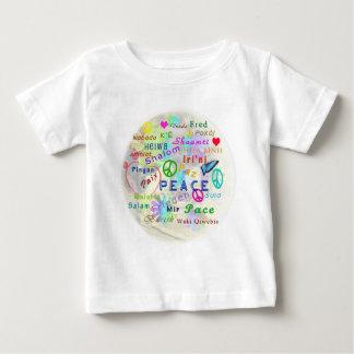 FriedensShirt Baby T-shirt