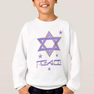 FriedensShirt Sweatshirt