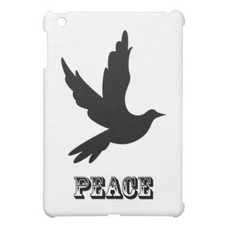 Friedenstaube ipad Fall iPad Mini Hülle