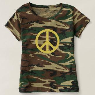 Friedenszeichen T-shirt