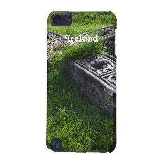 Friedhof am Felsen von Cashel iPod Touch 5G Hülle