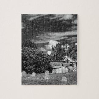 Friedhof-BermudaBW Puzzle