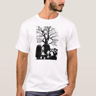 Friedhof - Snitch nicht T-Shirt