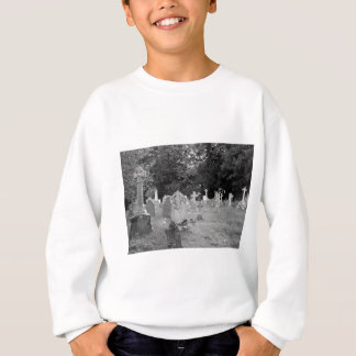 Friedhof Sweatshirt