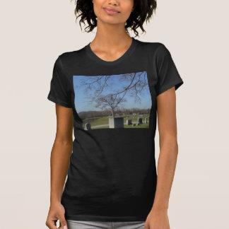 Friedhof T-Shirt