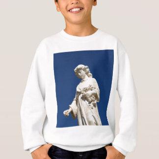 Friedhofs-Engel Sweatshirt