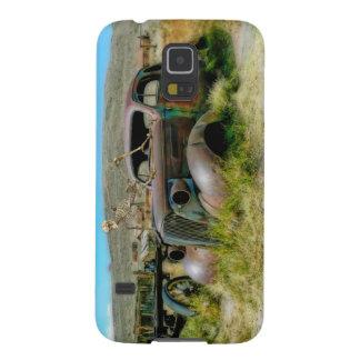 Friedhofsauto Samsung Galaxy S5 Cover