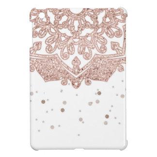 Friedliche Duschen iPad Mini Hülle