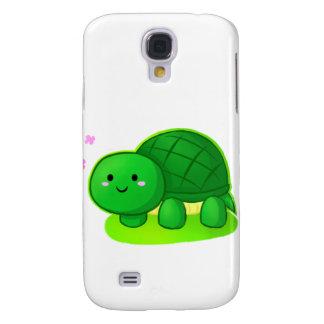 Friedliche Schildkröte Galaxy S4 Hülle