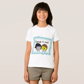 Friends 4 ever! T-Shirt