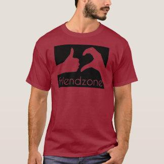 Friendzone Logo T-Shirt