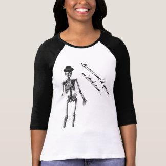 friendzone nach TodesShirt T-Shirt