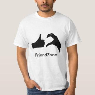 FriendZone neues Zeichen! T-Shirt