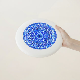 Frisbee-Mandala Mehndi Art G403 Wham-O Frisbee