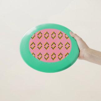Frisbee mit ursprünglichem Luxusentwurf