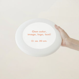 Frisbee-uni Weiß - Farbe besitzen Wham-O Frisbee