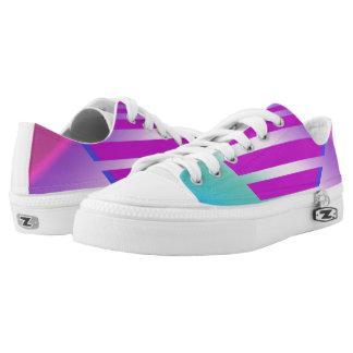 Frisch durch Lulu B. Shoes Niedrig-geschnittene Sneaker