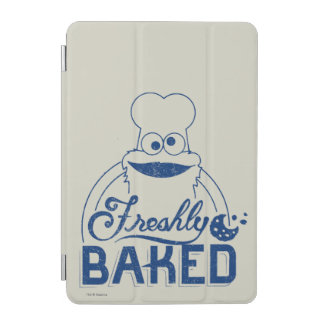 Frisch gebacken iPad mini hülle