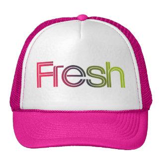 Frisch Truckercap