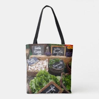Frisch von der Bauernhof-Tasche Tasche