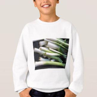 Frische Porrees Sweatshirt