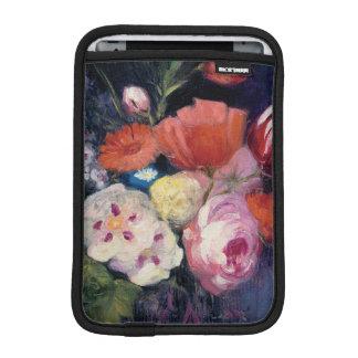Frische Schnitt-Frühlings-Blume iPad Mini Sleeve