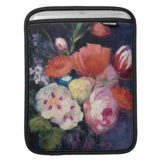 Frische Schnitt-Frühlings-Blume iPad Sleeve