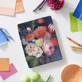 Frische Schnitt-Frühlings-Blume iPad Smart Cover