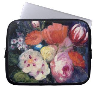 Frische Schnitt-Frühlings-Blume Laptopschutzhülle