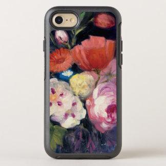 Frische Schnitt-Frühlings-Blume OtterBox Symmetry iPhone 8/7 Hülle